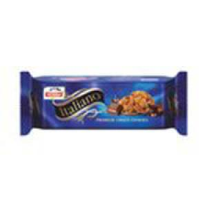 Priyagold Italiano Cookies -  Chocolate 75 gm Pouch