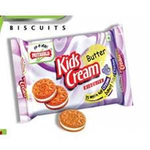 Priyagold Kids Creme - Butter 100  gm Pouch