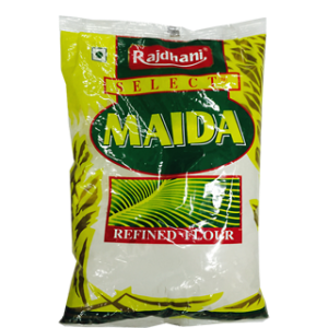 Rajdhani Maida 500gm
