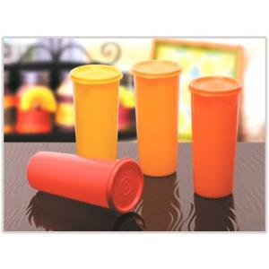 Tupperware Jumbo Tumblers Set Of 4 image
