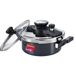 Prestige Clip-on HA Pressure Cooker