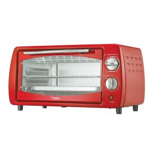 Prestige Oven, Toaster & Grill POTG 9L RED