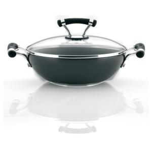 Prestige Circulon Contempo HA Kadai 240  mm with Induction Base and Lid