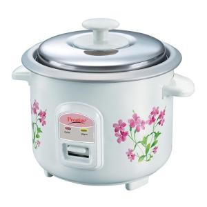 Prestige Delight Electric Rice Cooker PRWO 0.6-2