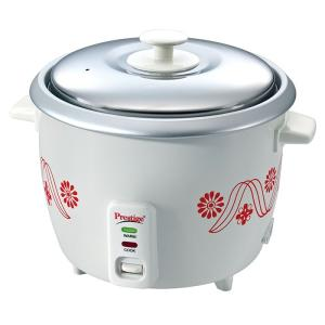 Prestige Delight Electric Rice Cooker - PRWO 1.8