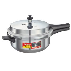 Prestige Popular Plus Pressure Cooker Junior Pan