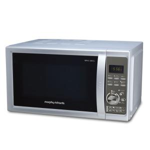 Morphy Richards Microwave Oven 20 CG (200 ACM)