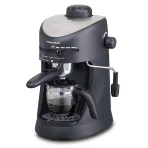 Morphy Richards New Europa Espresso, Cappuccino Coffee Maker