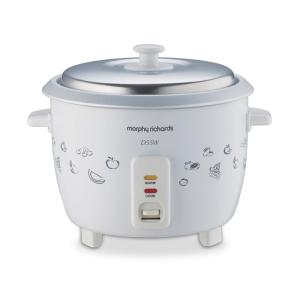 Morphy Richards D55WElectric Cooker