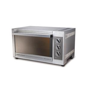 Morphy Richards OTG 40 RC-SS Oven Toaster Griller