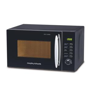 Morphy Richards MWO 20 MBG Microwave Oven