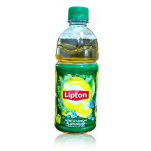 Lipton Mint & Lemon Flavoured Green Ice Tea