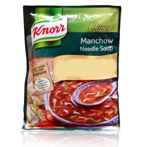 Knorr Chinese Manchow Noodle Soup 45 gm