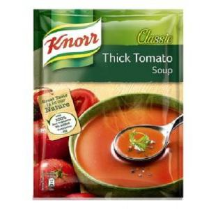 Knorr Classic Thick Tomato Soup 53 gm