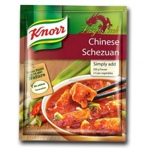 Knorr Chinese Sweet & Sour Noodle Soup 50 gm