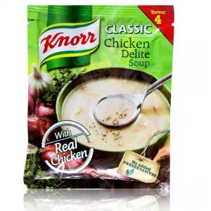 Knorr Classic Chicken Delite Soup 44 gm