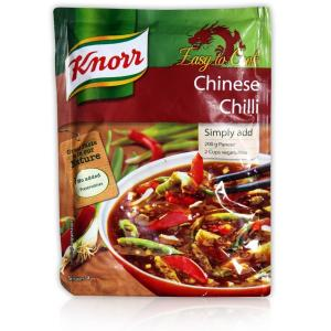 Knorr Easy to Cook Chinese Chilli 51 gm