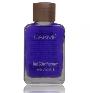 Lakme Nail Color Remover 27 ml