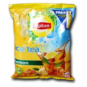 Lipton Lemon Ice Tea 500 gm