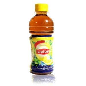 Lipton Lemon Flavoured Ice Tea 500 ml