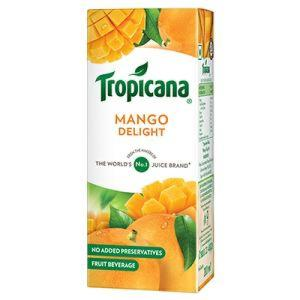 Tropicana Mango Delight Juice