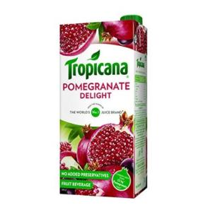 Tropicana Pomegranate Delight Juice