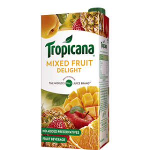 Tropicana Mixed Fruit Delight
