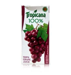 Tropicana 100% Grape Juice