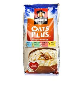 Quaker Oats Plus Multigrain Advantage 300 gm