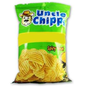 Uncle Chips Spicy Treat 103.5 gm