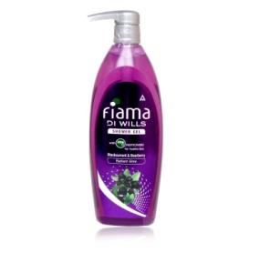 Fiama Di Wills Blackcurrant & bearberry Shower Gel