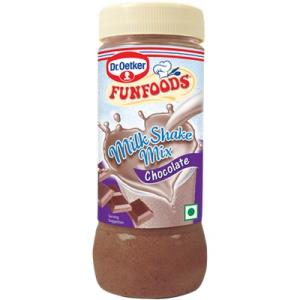 FunFoods Chocolate 200gm