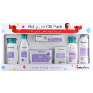Himalaya Herbal Babycare Gift Pack - Set Of 7
