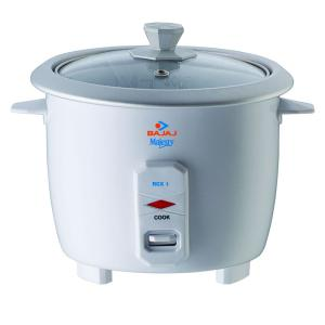 Bajaj Majesty RCX1 Mini Multifunction cooker