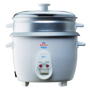 Bajaj Majesty New RCX 7 Multifunction Cooker