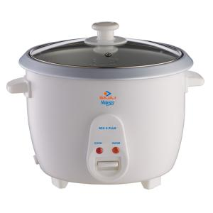Bajaj Majesty RCX 6 Plus Multifunction Cooker