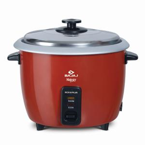 Bajaj RCX 18 Plus Multifunction Electric Cooker