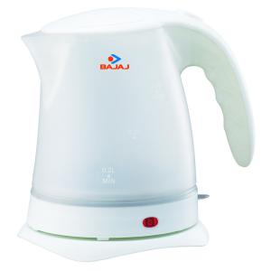 Bajaj Majesty KTX 07 1L Electric Kettle