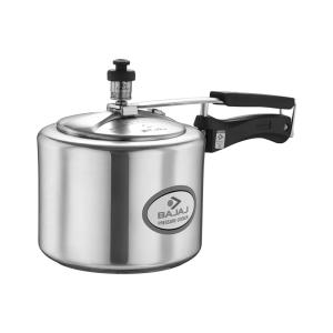 Bajaj Majesty Duo 3 Litre Pressure Cooker