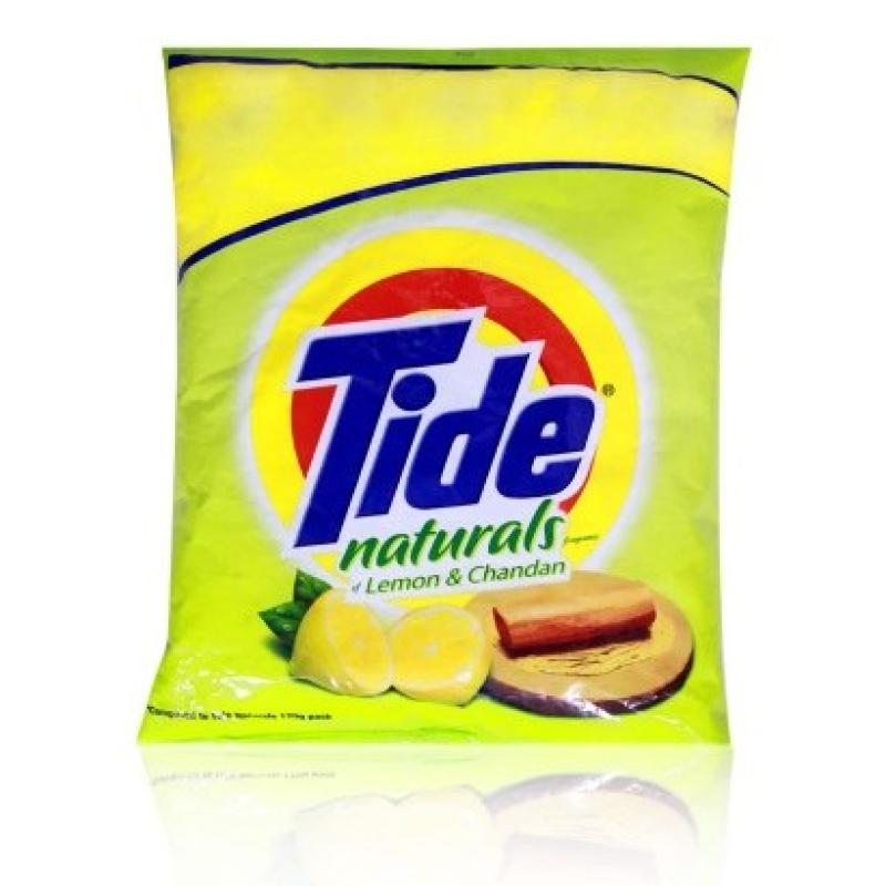 Tide Natural Lemon & Chandan Washing Powder