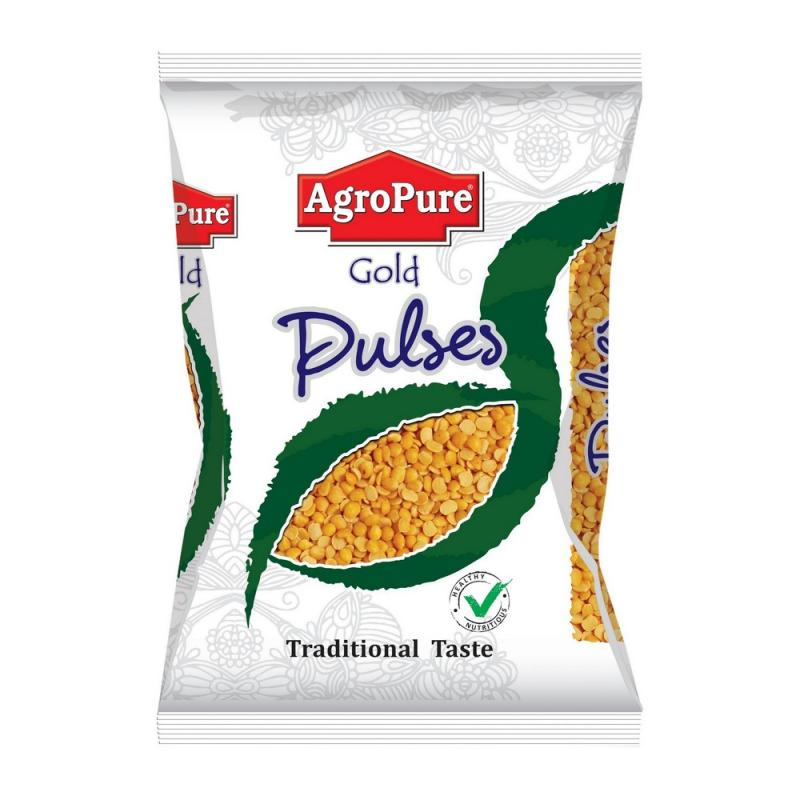 AgroPure Gold Arhar Dal