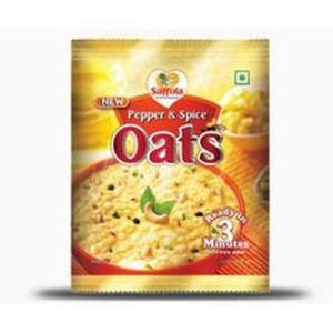 Saffola Oats - Pepper & Spice 42 gm